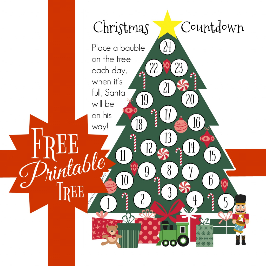 crafty christmas countdown free printable as they grow countdown to christmas 2020 printable 1