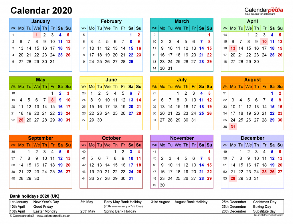 excel calendar 2020 uk 17 printable templates xlsx free excel 5 year calendar