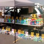 Flea Market At Met Life Stadium In The Meadowlands Nj Youtube Meadowlands Flea Market