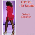 Jj Smith On Twitter Day 26 30 Day Squat Challenge Jjsmithonline 30 Day Squat Challenge