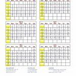 June 8 2019 Julian Date Calendar Template Etknlik Get 2020 Quadax Calendar