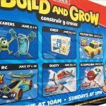 Lowes Build Grow Summer Schedule Disneys Toy Story Lowe's Build And Grow 2020 Schedule