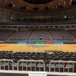 Madison Square Garden Seating Chart Detailed Seat Numbers Printable Madison Square Garden Events Calendar