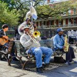 New Orleans Events Calendar Concerts And Live Music Events New Orleans Music Calendar October 2020