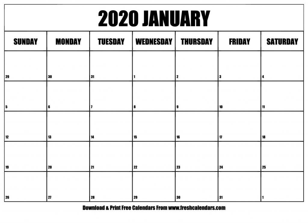 print 2020 calendar 11x17 calendar printables free templates 11 x 17 printable calendar 2020 1