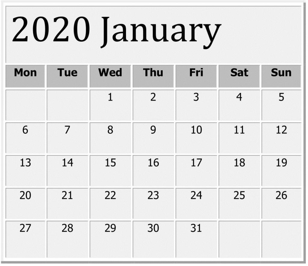 print large calendar 2020 calendar printables free templates large printable 2020 calendar by month