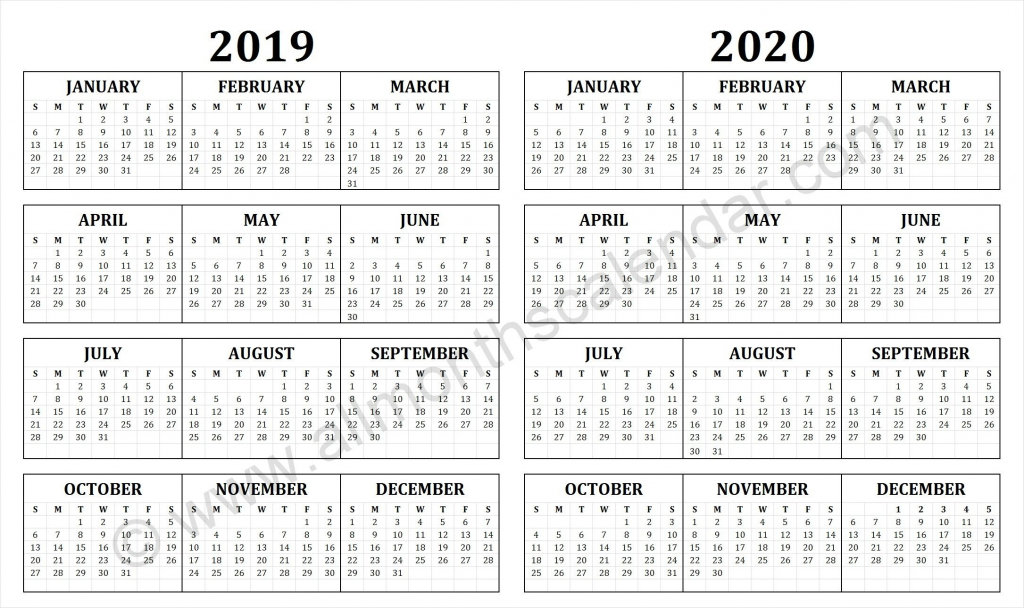 Quadax 2020 Julian Calendar Calendar For Planning 2020 Quadax Calendar