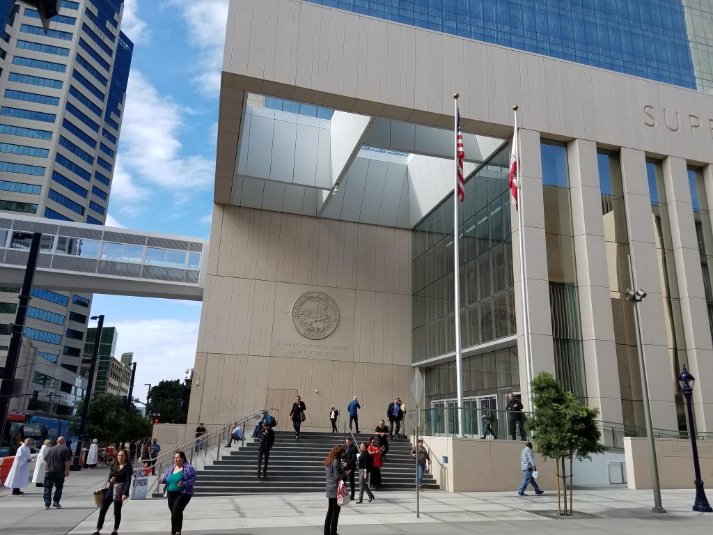 san diego superior court halts all non emergency services kpbs san diego superior court schedule