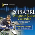 The 2018 Arrl Calendar Is Now Shipping Amatuer Radio Calender
