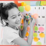 15 Best Daily Schedules For Kids Visual Calendars For 2020 Period Calendar For Kids