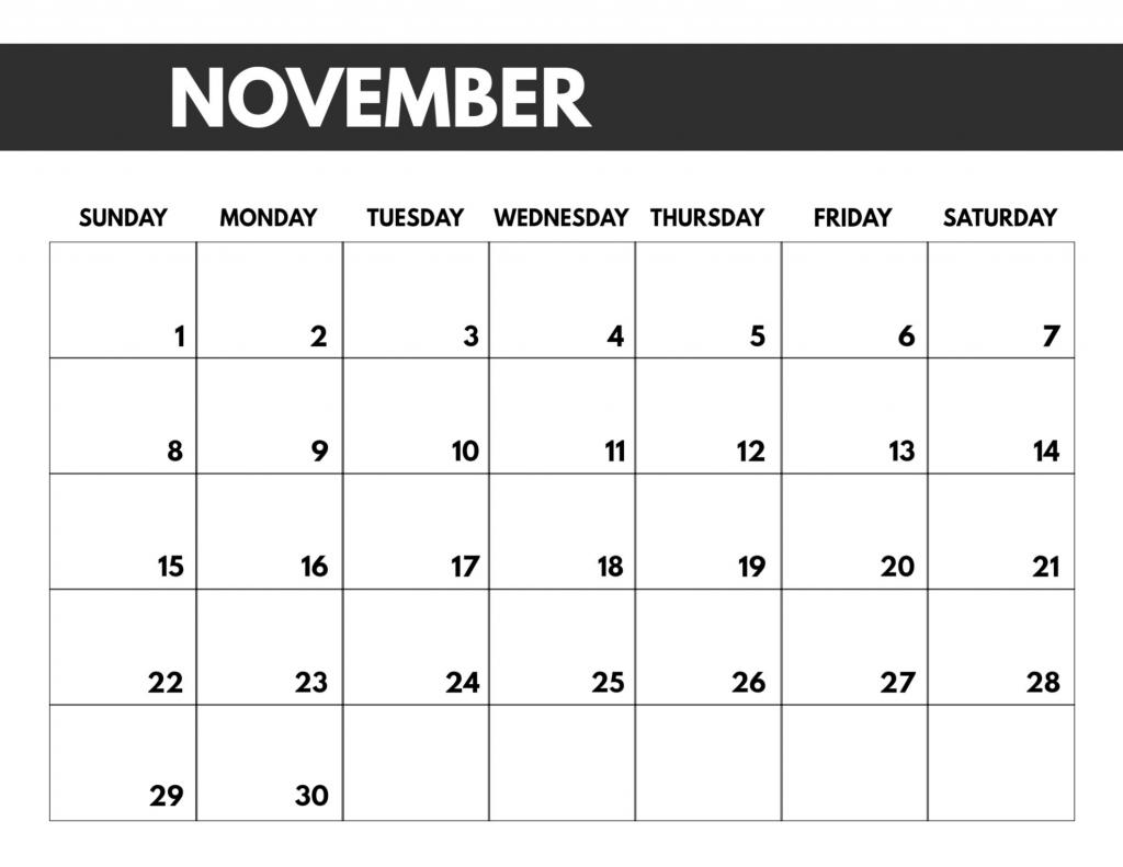 2020 free monthly calendar template paper trail design printable october 2020 calendar 8 5 x 11