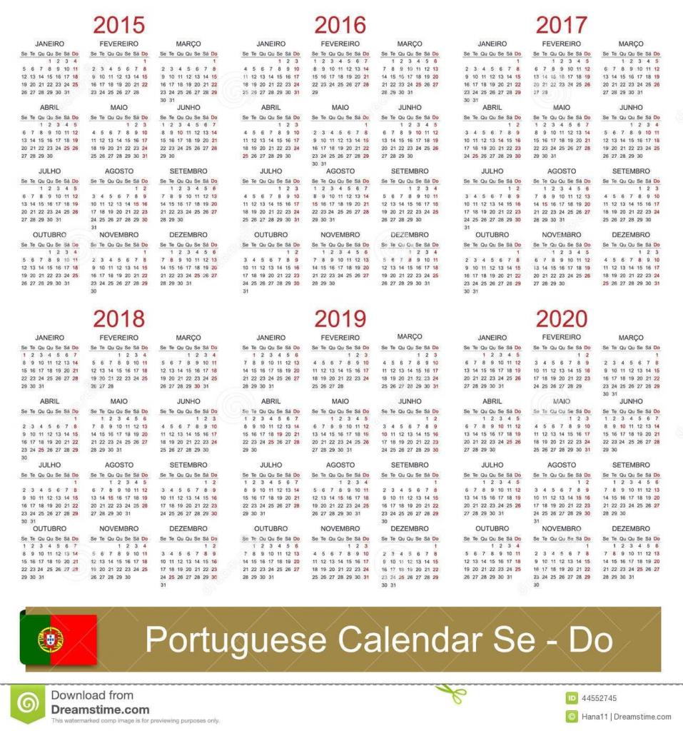 best of five year calendar printable five year calnadar