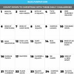 Ezir8mkpbc8a Workout Challenge Holiday Workout Calendar To Count Squats