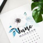 How To Make Your Own Printable Calendar Free Printable Design Your Own Calendar Free Printable