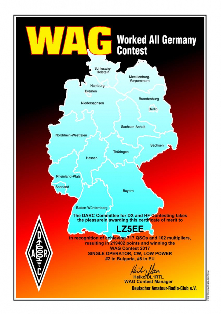 Lz5ee Callsign Lookup Qrz Ham Radio Hamburg Contest Ham Radio 2020