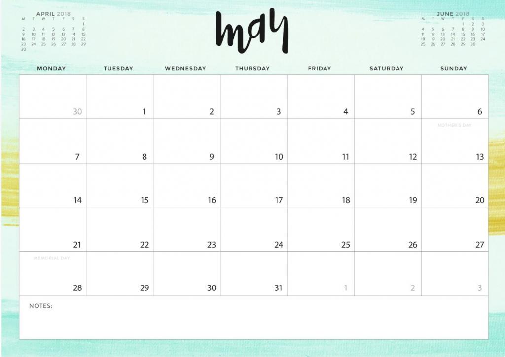 may 2018 calendar waterproof planner calendar printables free blank weekly planner template waterproofpaper