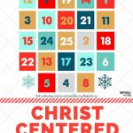 Pin On Bloggers Fun Family Projects Christian Advent Ideas