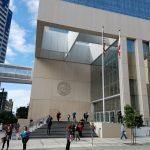 San Diego Superior Court Halts All Non Emergency Services Kpbs 2020 San Diego County Court Calendar