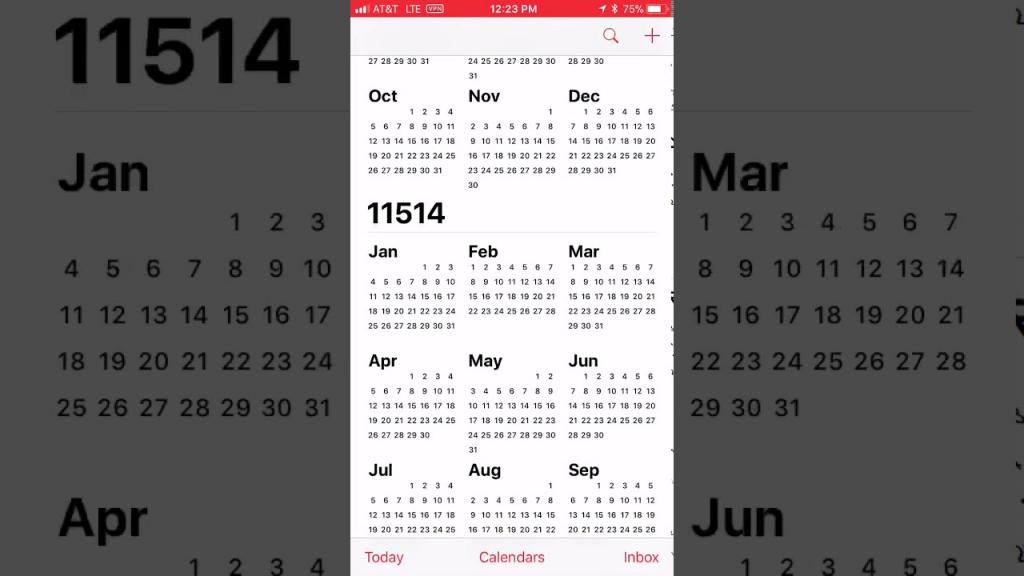 To Far Calendar 10000 Youtube 10000 Calendar