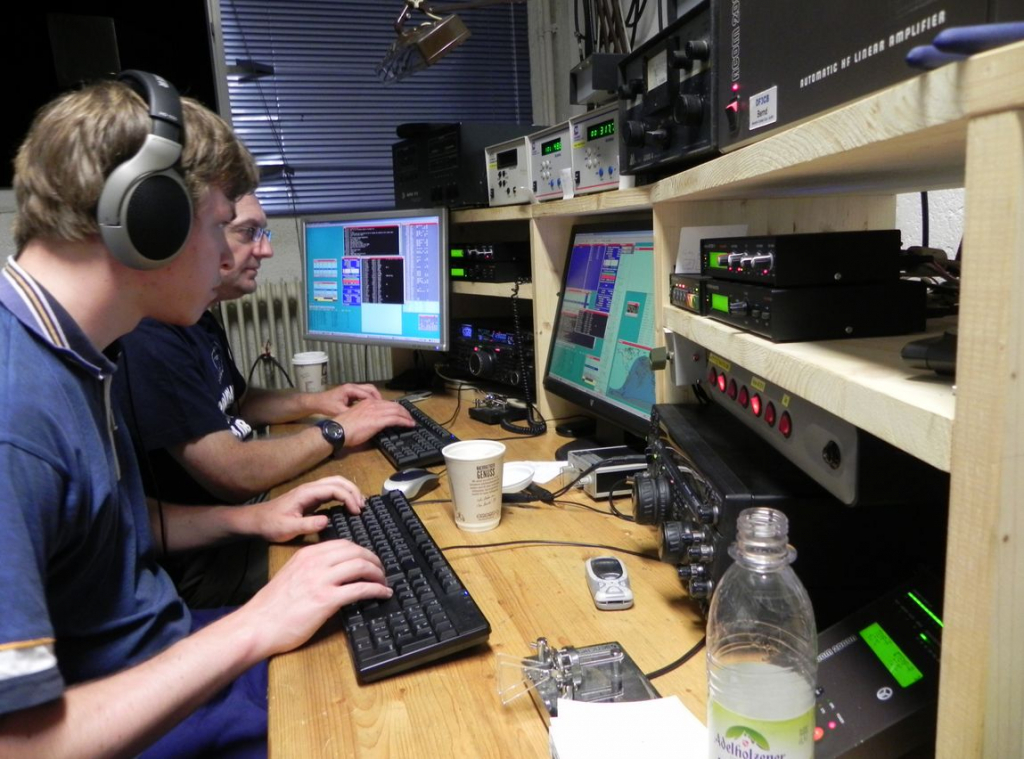 Worked All Germany Wag Contest Rules Ham Radio Contest For Oct 2020