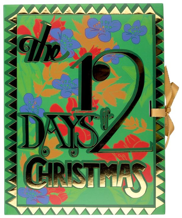 12 Quirky Christmas Advent Calendars From Gin To Candles