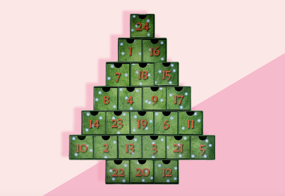 18 New Advent Calendars With Toys For Kids In 2020 Toy