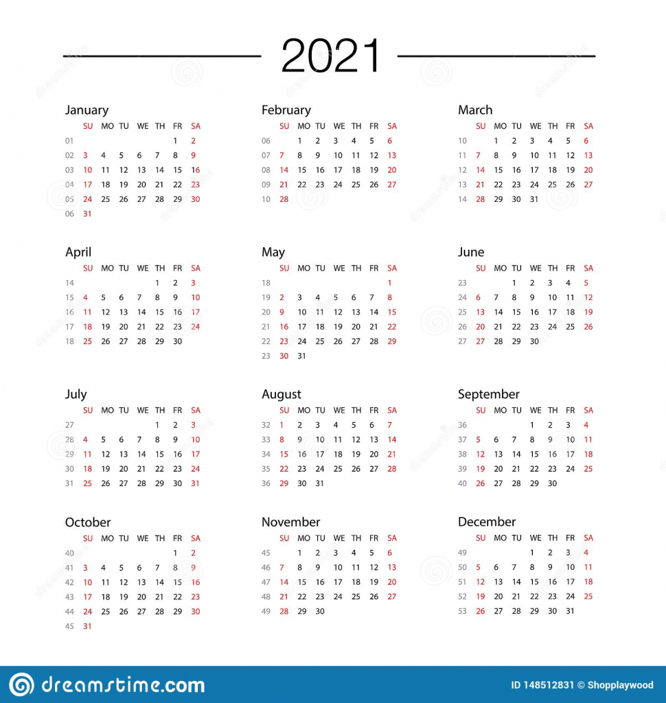 2 Weeks Calander Schedule Background Calendar Template 2020 1
