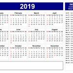 2019 Uk Holiday Calendar Cards Holiday Calendar