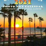 2021 Photo Art Calendar Photographydebra Capetz 1