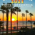 2021 Photo Art Calendar Photographydebra Capetz