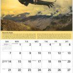2021 Planet Earth Advertising Calendar Business