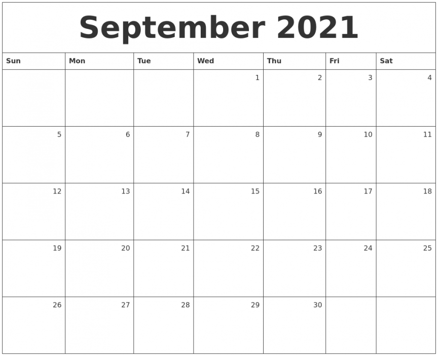 2021 Weekly Calendar Printable Free Letter Templates