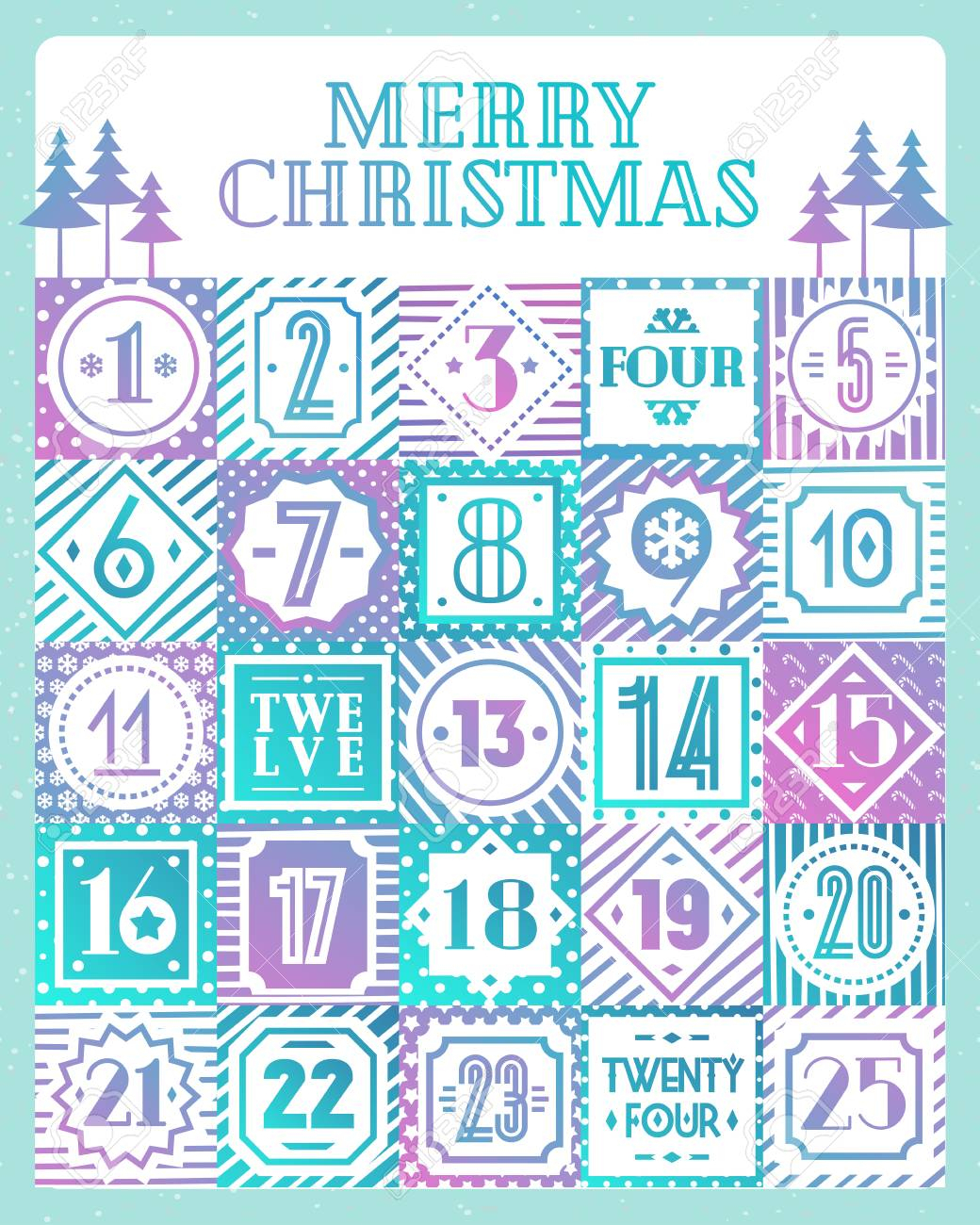 22 Awesome Christmas Countdown Calendars Kittybabylove