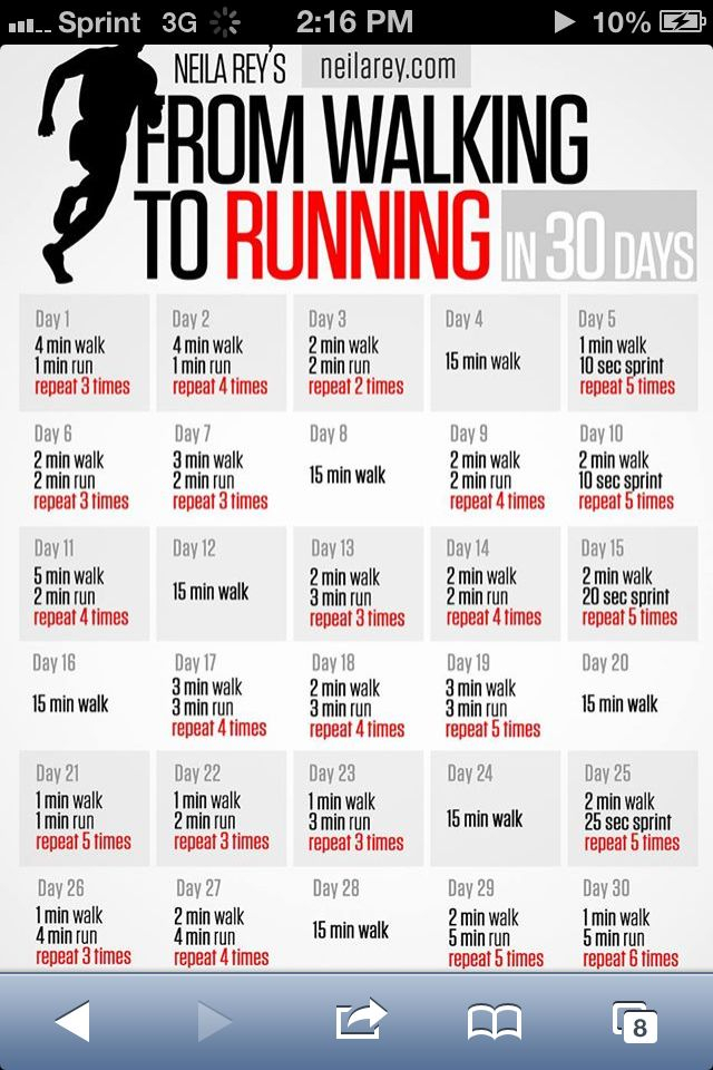 24 Best 30 Day Fitness Challenge Charts Images On