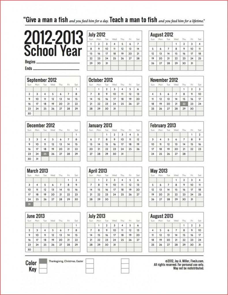 5 Year Calendar Uiowa Calendar Printables Free Templates