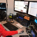 Ab1qb Enters The 2014 Jarts Rtty Contest Our First Use 2