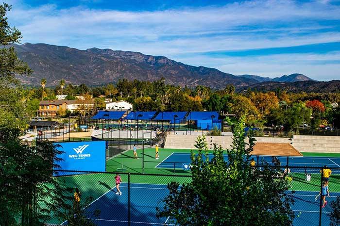 About Us Weil Tennis Academy In Ojai Ca