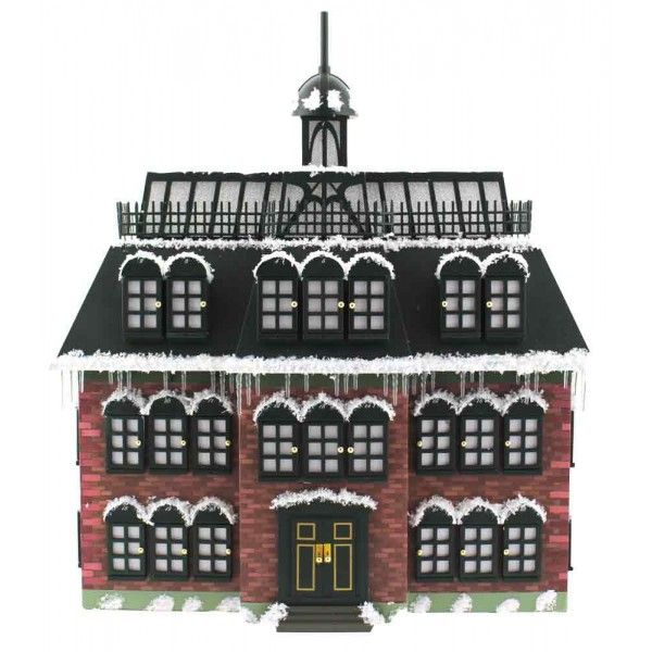 Advent House Calendar From Christmas Vacation Lampoons