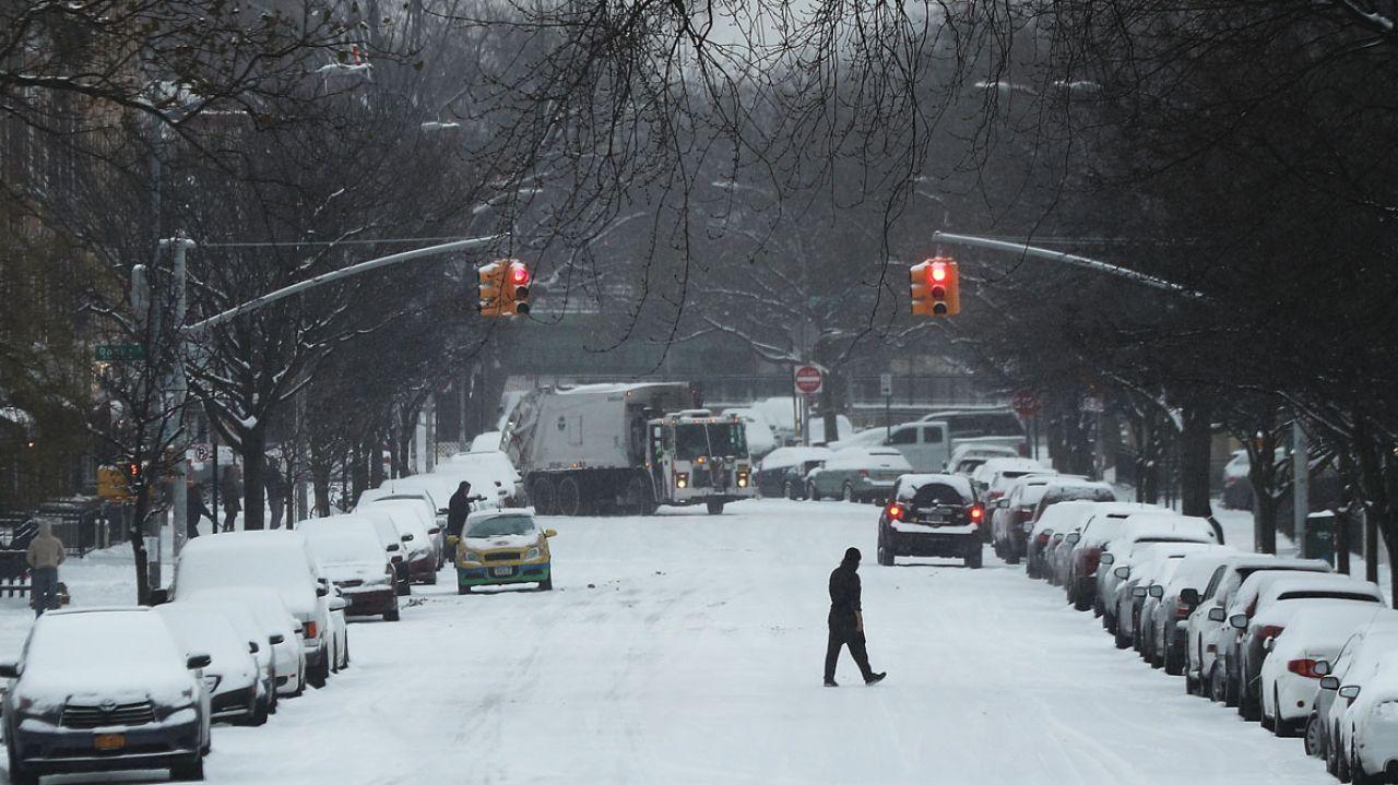 Alternate Side Parking Suspensions Holidays Weather