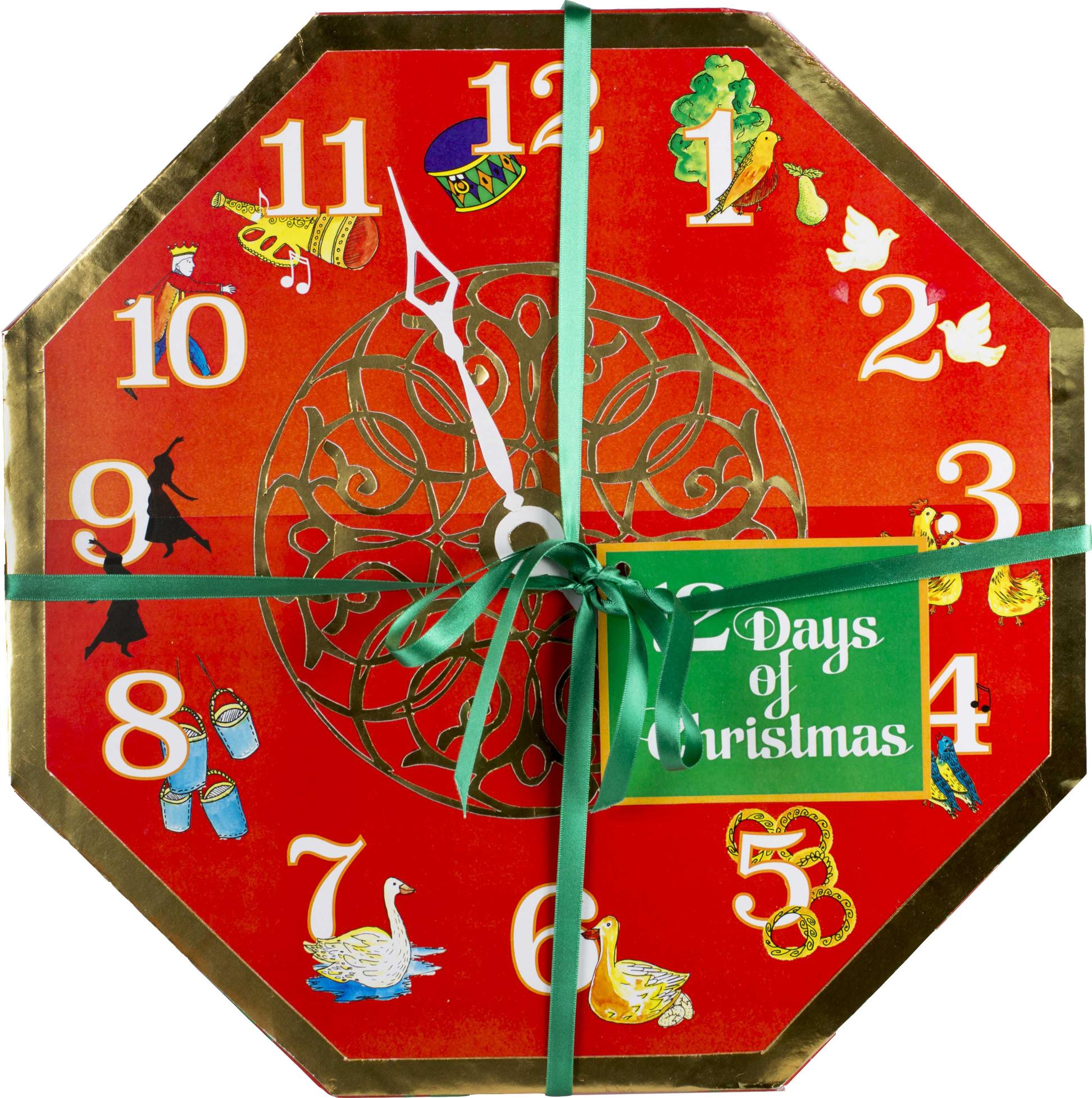 Alternative Advent Calendars 2016 The Best Non Chocolate
