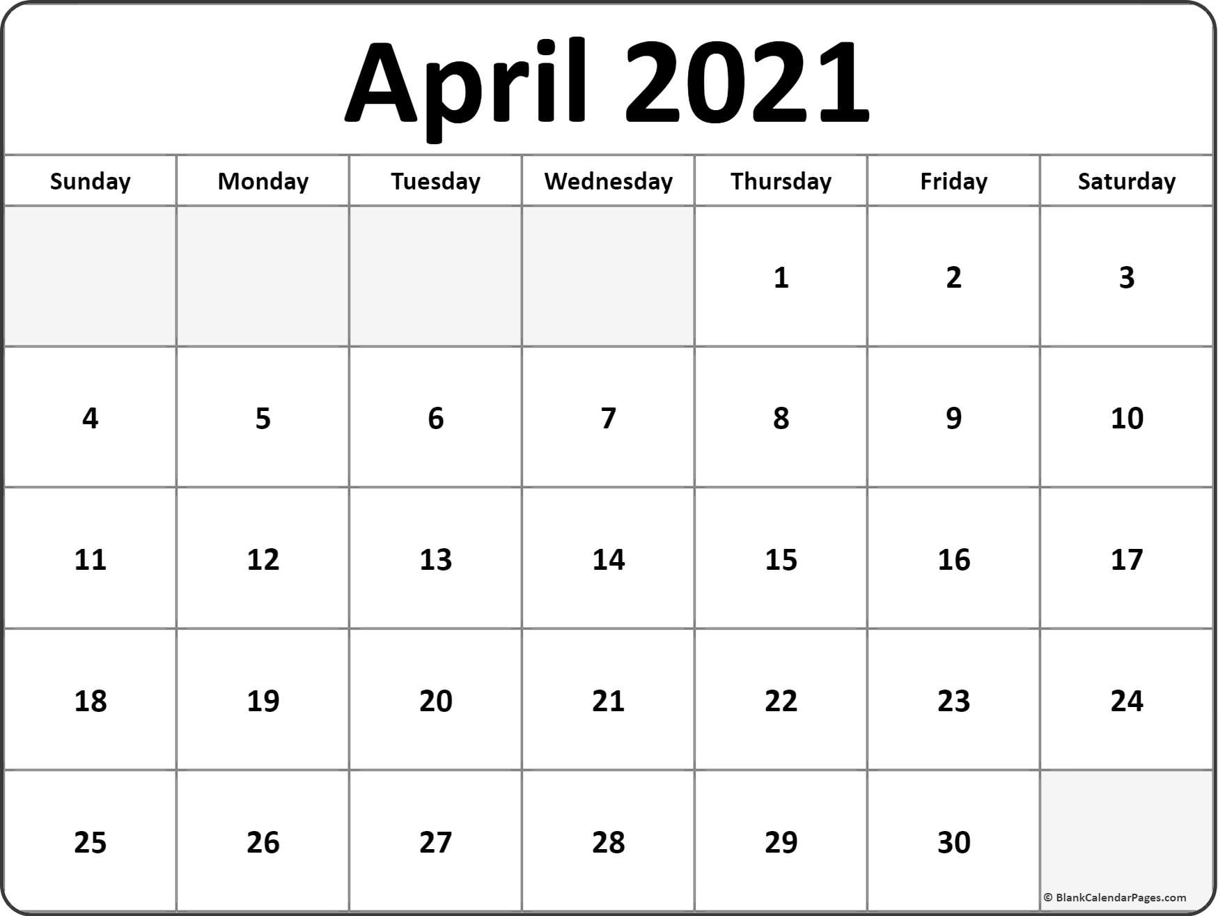 april 2021 calendar free printable monthly calendars 3 ...