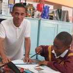 arts culture rondebosch east primary school