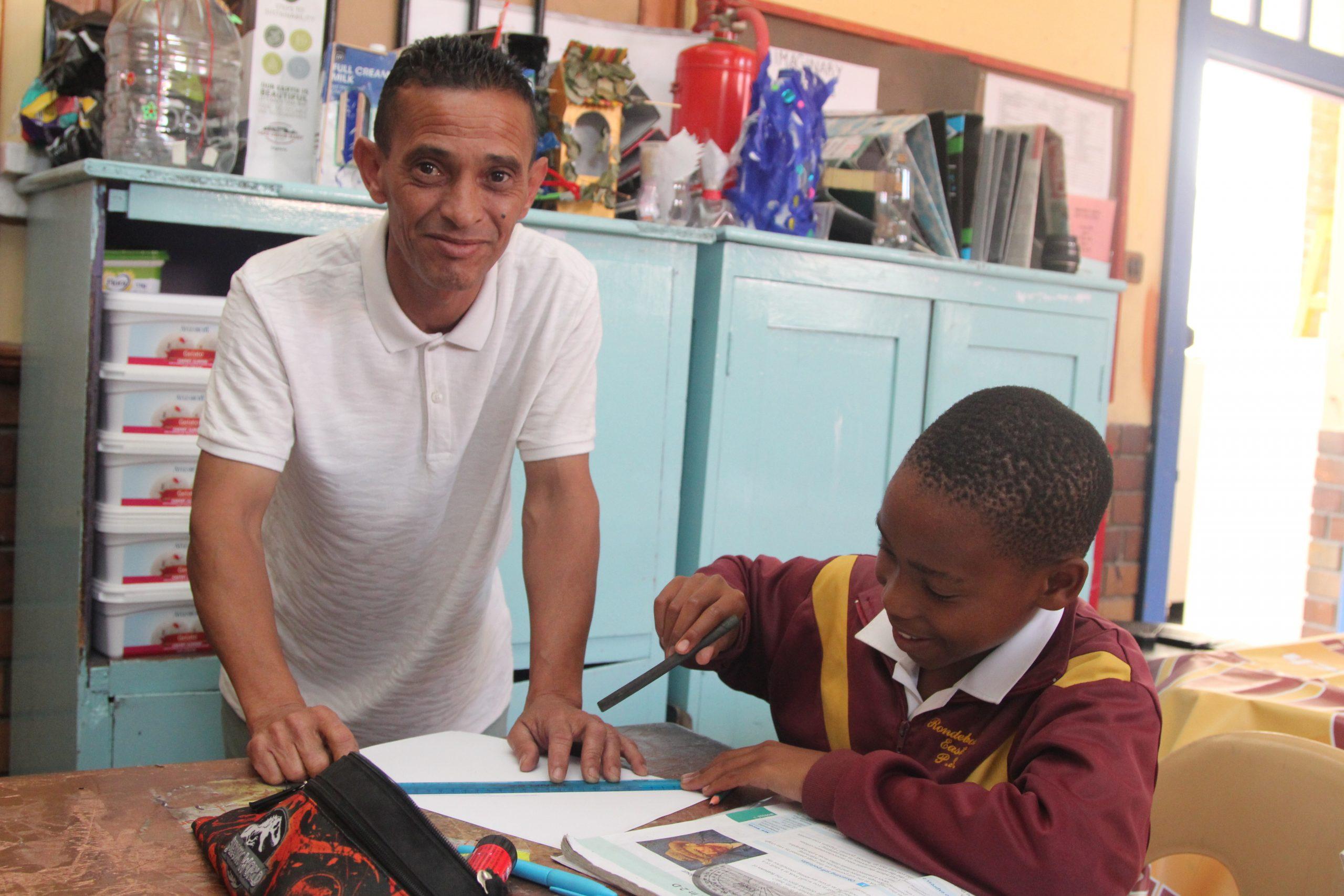Arts Culture Rondebosch East Primary School