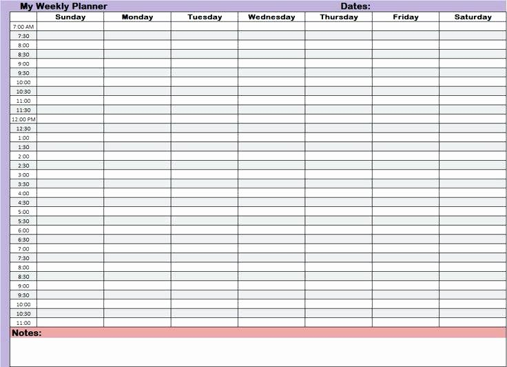 Awesome 24 Hour Daily Schedule Template Audiopinions