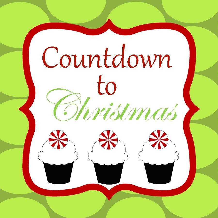 Bellagrey Designs Christmas Countdown Advent Calendar