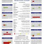 Broadcast Calendar 2021 Calendar For Planning 1