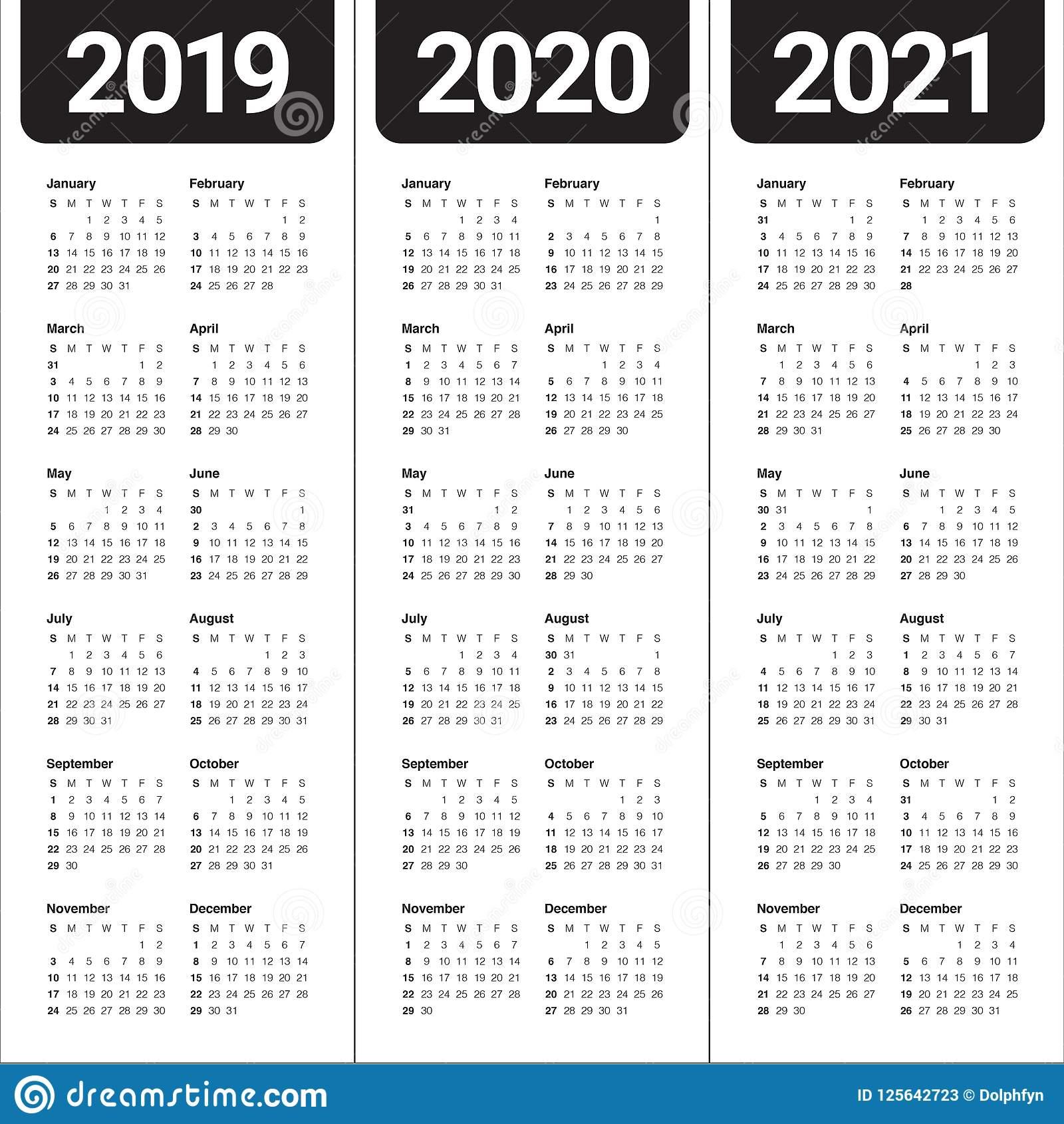 Calendar 2020 And 2021 Calendar Ideas Design Creative 1