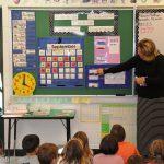 Calendar Math In Grades 2 4 Greenland Central School