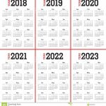 Calendar Template 2020 Page 2 We Have Many Calendar