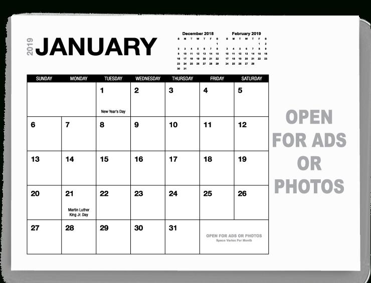 Calendar Templates Printingcenterusa 1